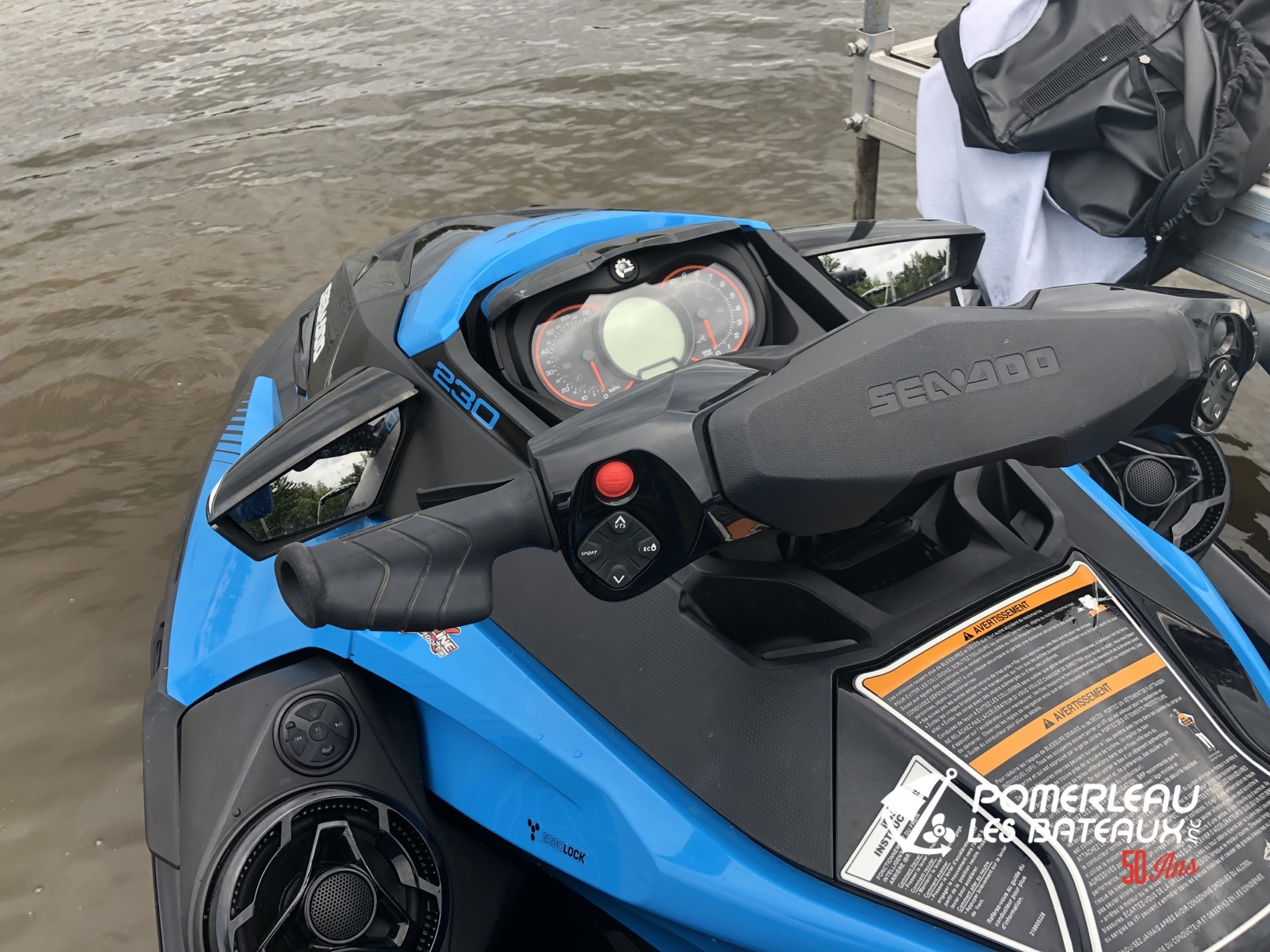 Seadoo RXT 230 - Photo 19-08-23 16 23 02