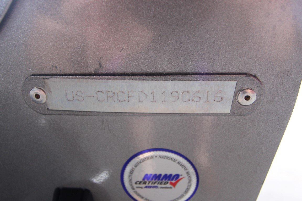 Crestliner Fishhawk 1650 - IMG_6186