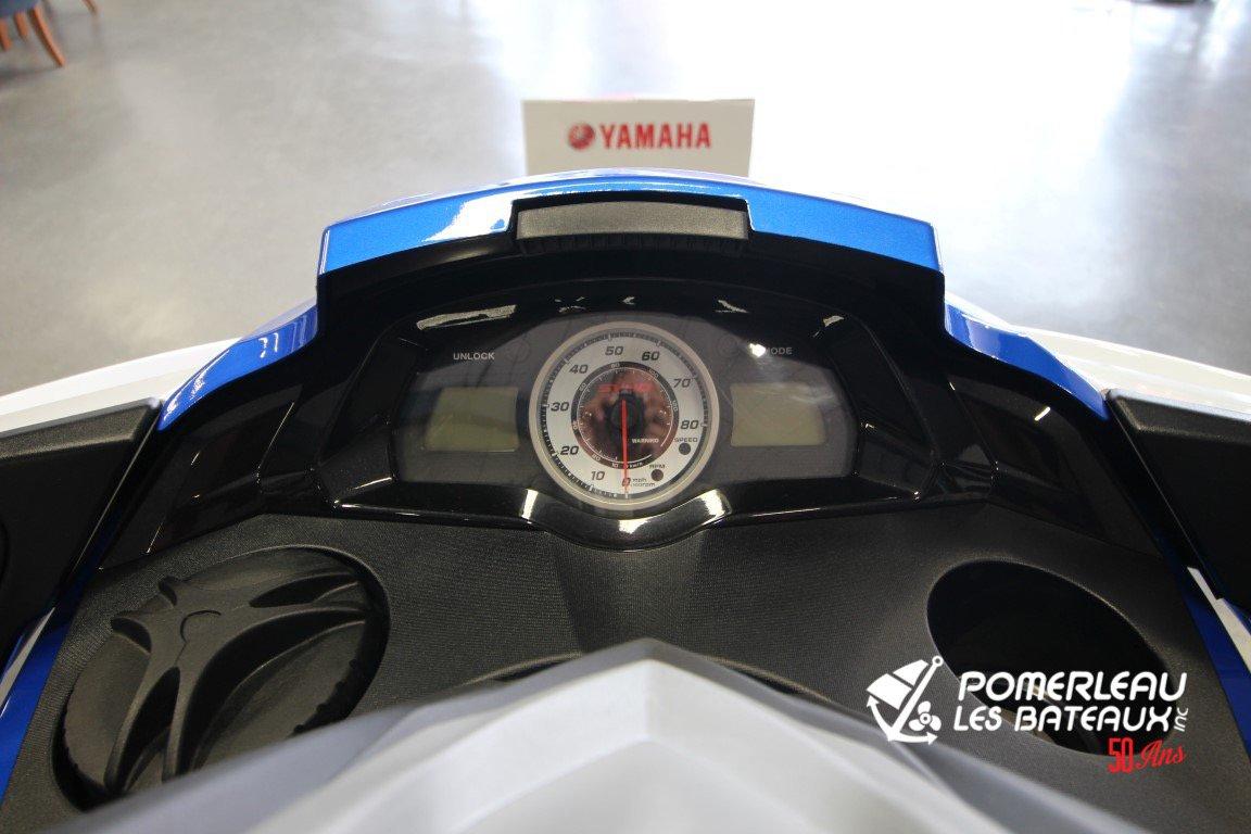 Yamaha FX SVHO - IMG_3528