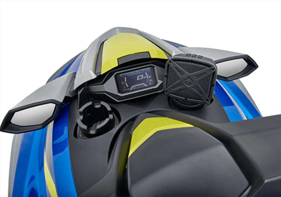 Yamaha FX Cruiser SVHO - 2020_FX_Cruiser_SVHO_Blue_Screen1
