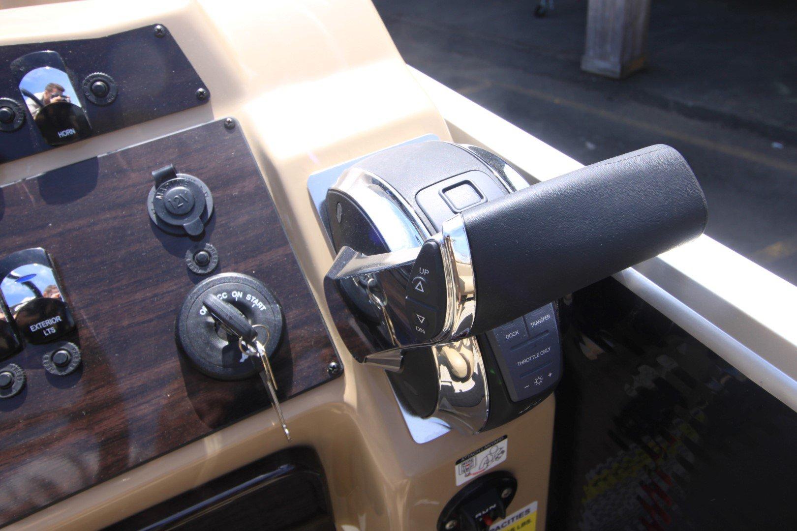 Harris Cruiser CX 240  - IMG_5211