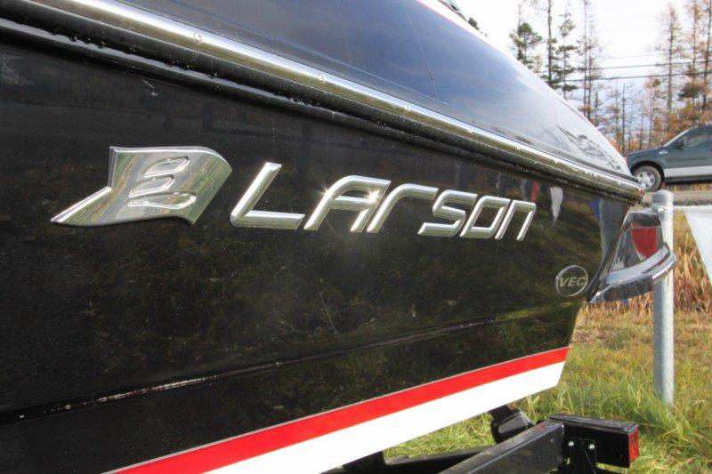 Larson LX 195 - IMG_9002