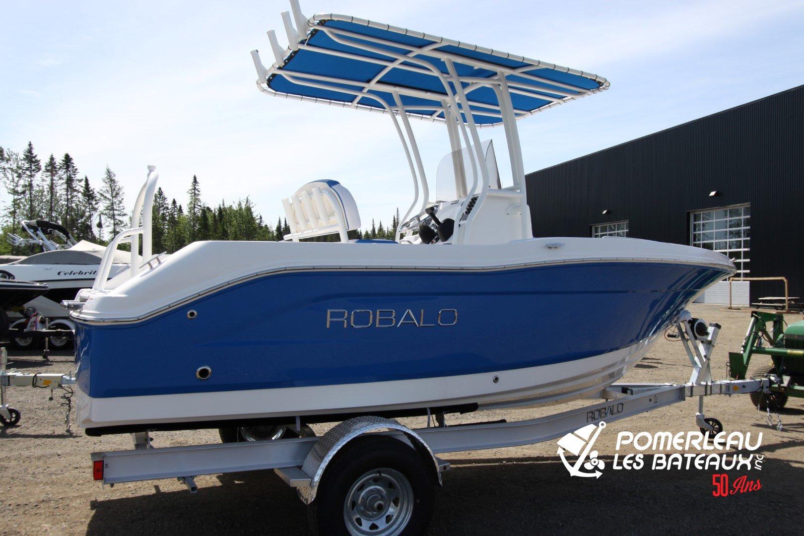 Robalo R180 - IMG_4126