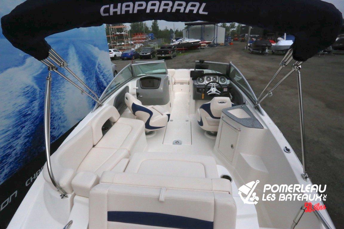 Chaparral Sunesta 224 - IMG_0504