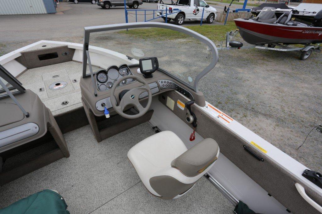 Crestliner 1650 Sport Angler - IMG_3522