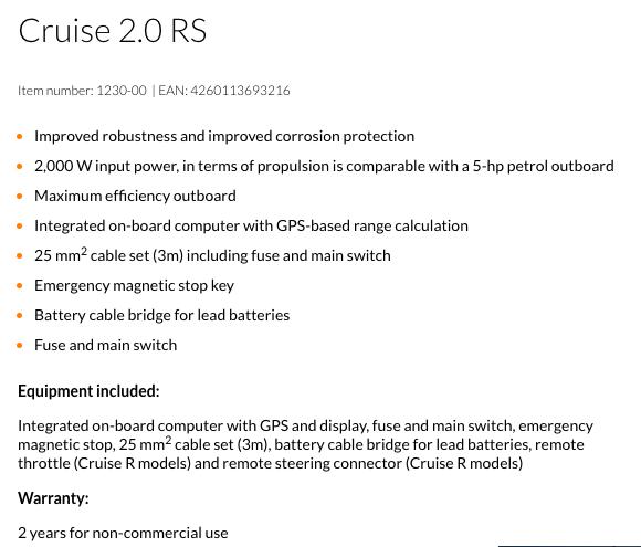 Torqeedo Cruise 2.0R - Capture d'e�cran 2017-05-28 à 21.33.20