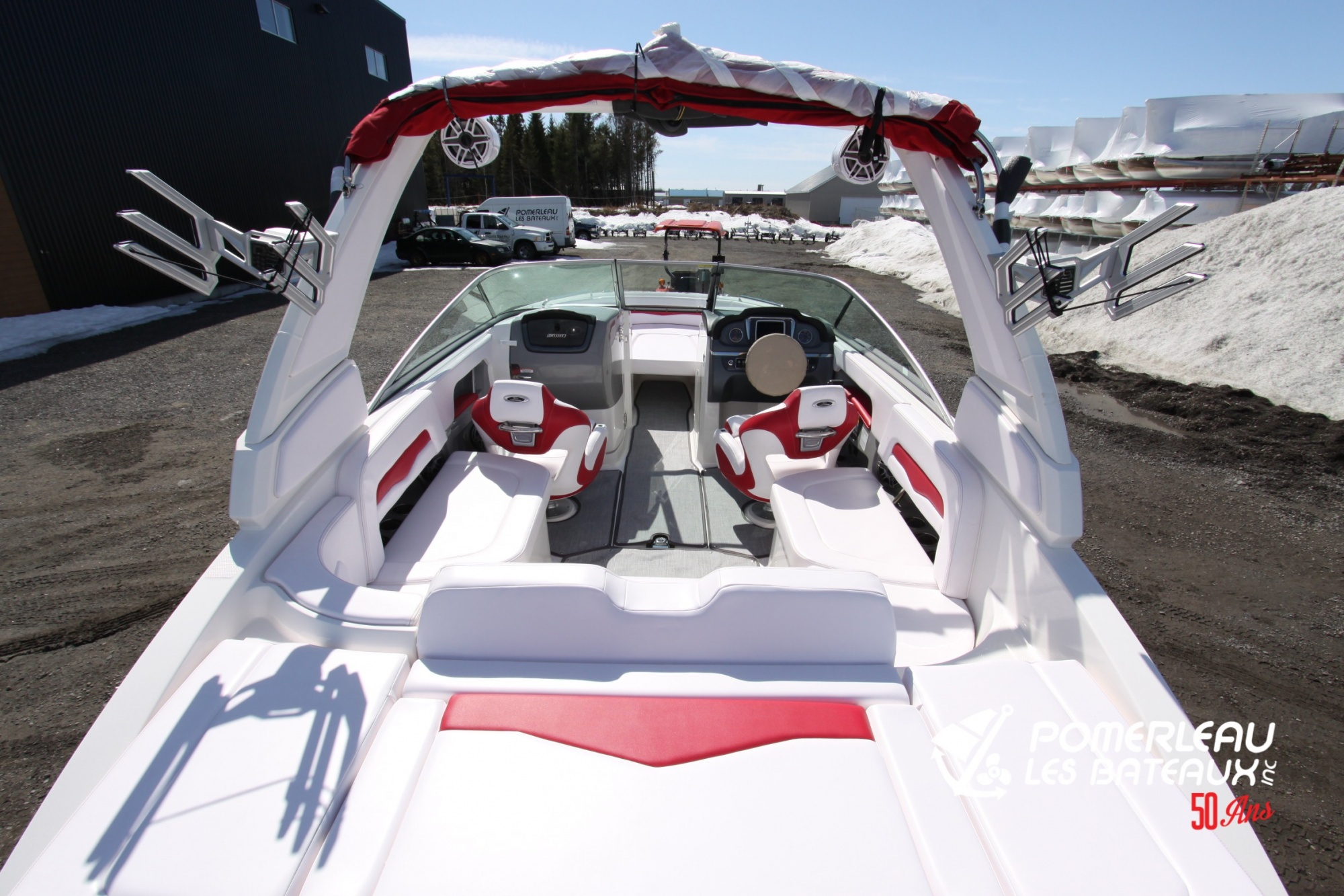 Chaparral 24 Surf - IMG_5020