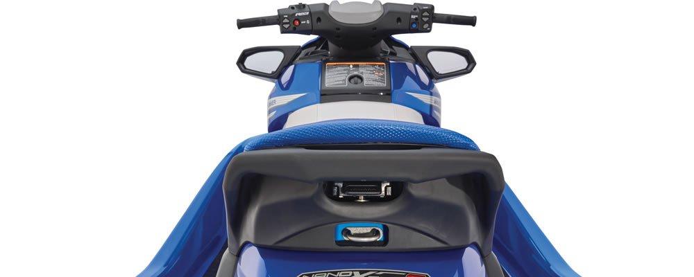 Yamaha FX SVHO - 2017_FX_SVHO-Blue-Nanoxcel_2_01