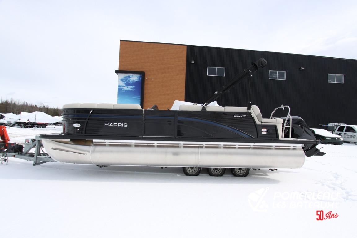 Harris Sunliner 230 SL - IMG_5398