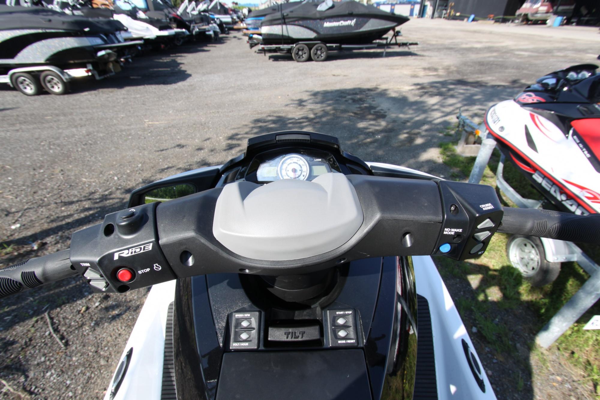 Yamaha FX Cruiser HO - IMG_0235