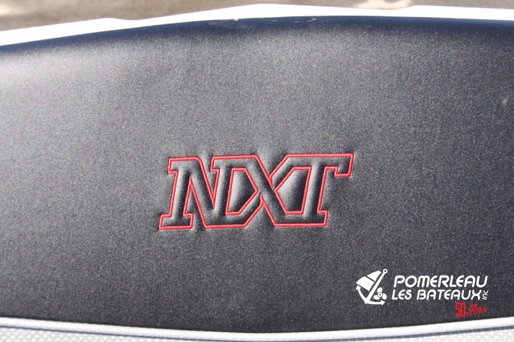 Mastercraft NXT 20 - IMG_8633