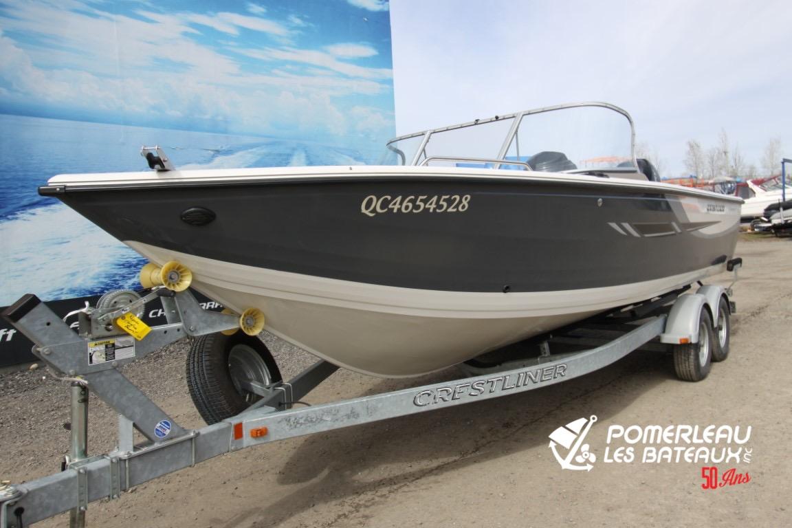 Crestliner Sportfish 2150 SST - IMG_9621