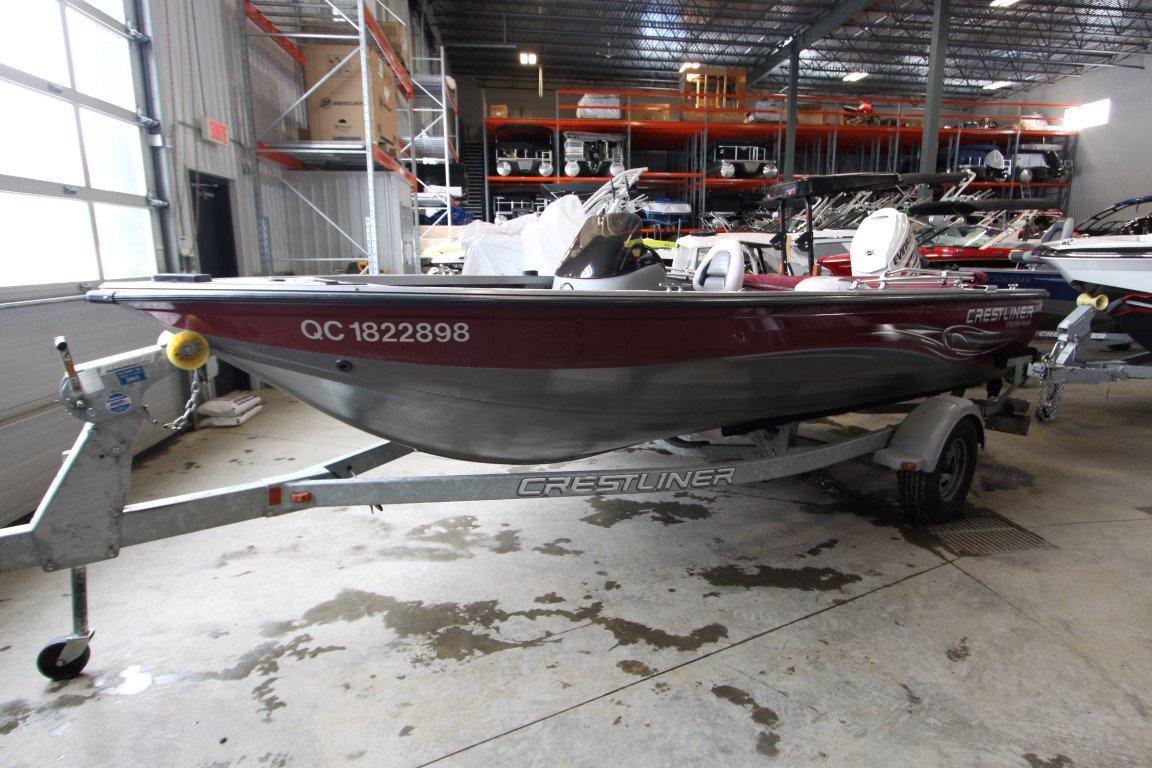 Crestliner Fishhawk 1750 - IMG_4029