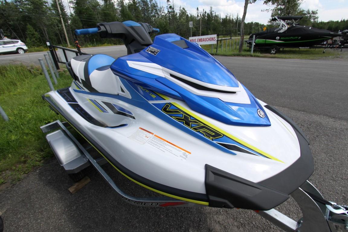 Yamaha VXR - IMG_1738
