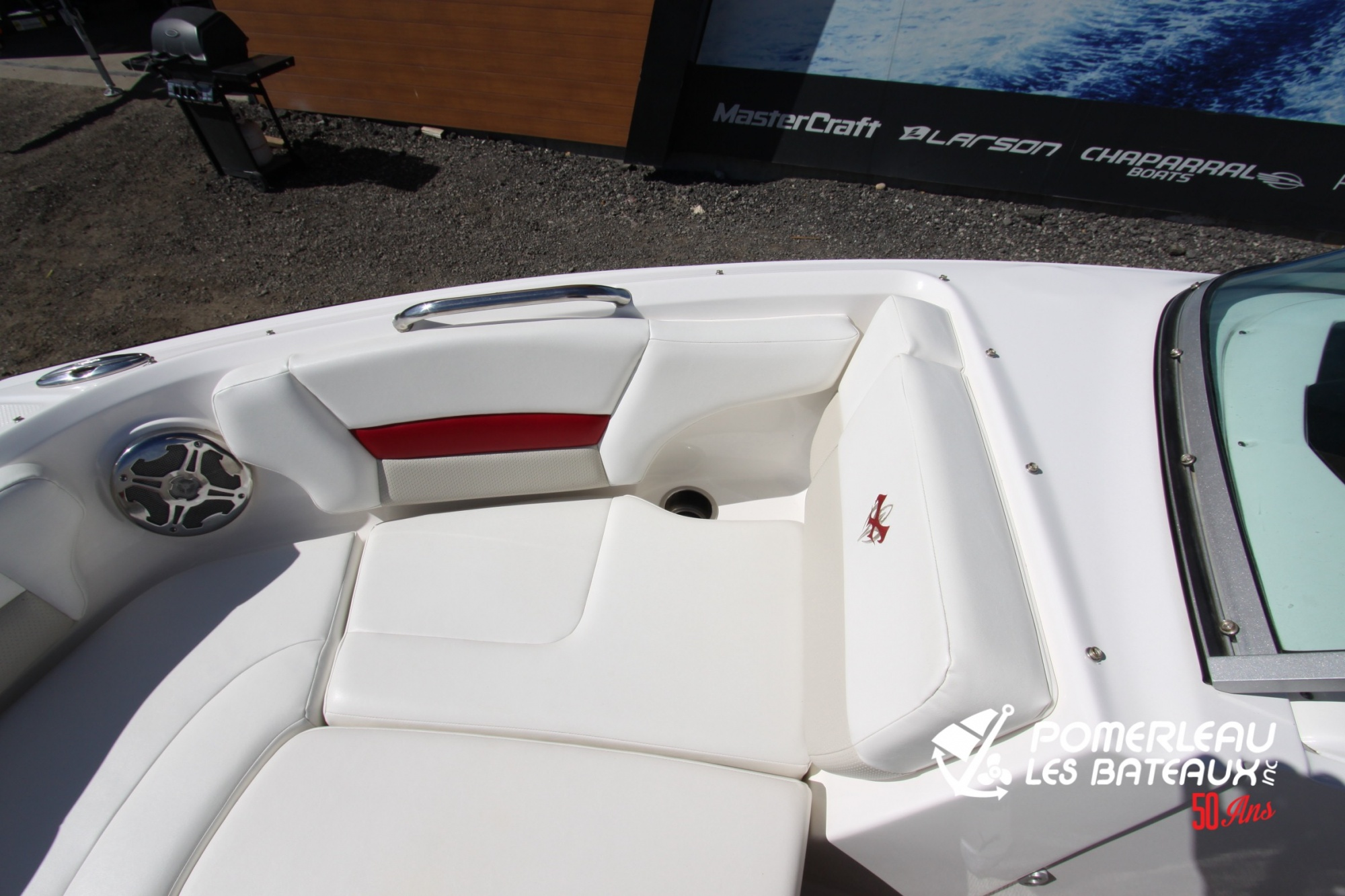 Chaparral 204 Xtreme - IMG_0622