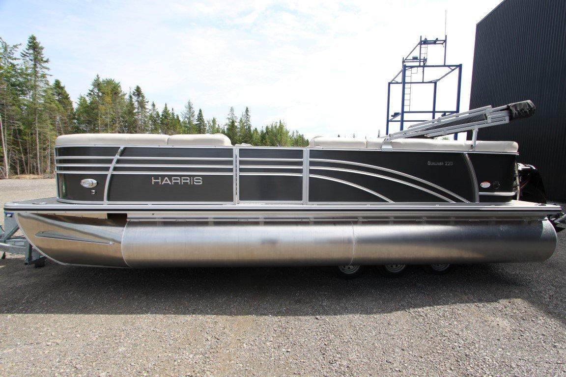 Harris Sunliner 220 - IMG_7020