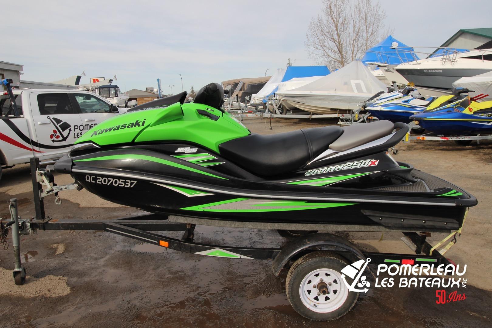 Kawasaki Ultra 250X - IMG_6830