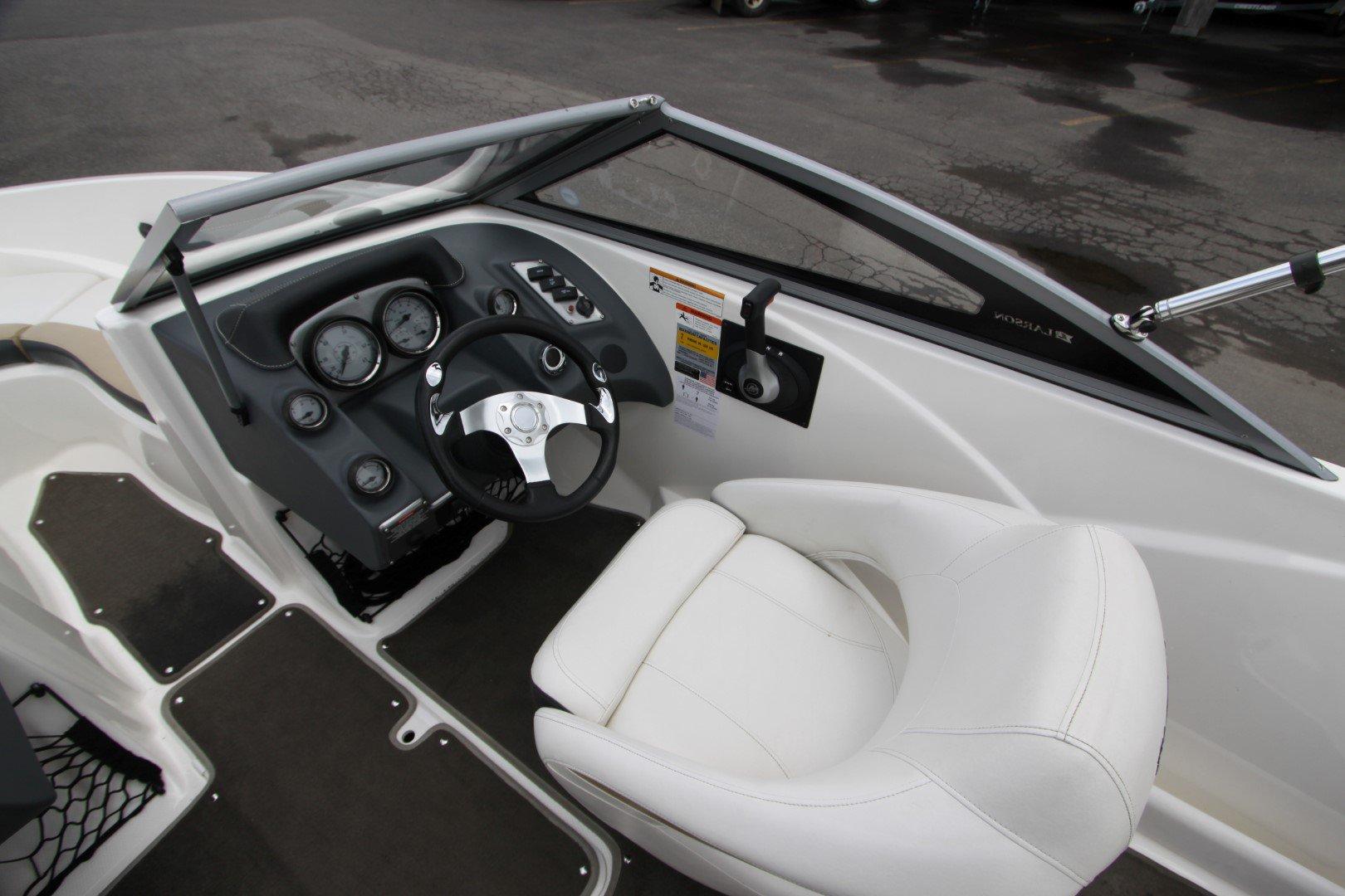 Larson 850 LX - IMG_5640