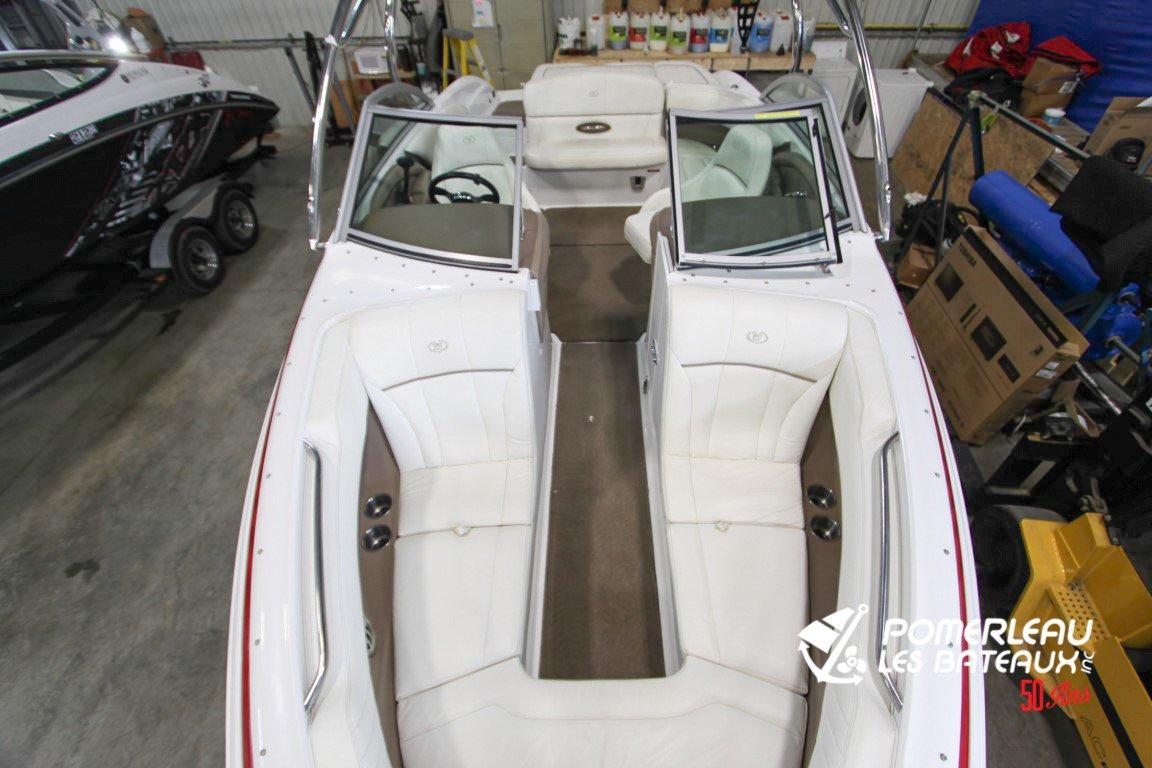 Cobalt Boats 222 - Cobalt222edit-2052
