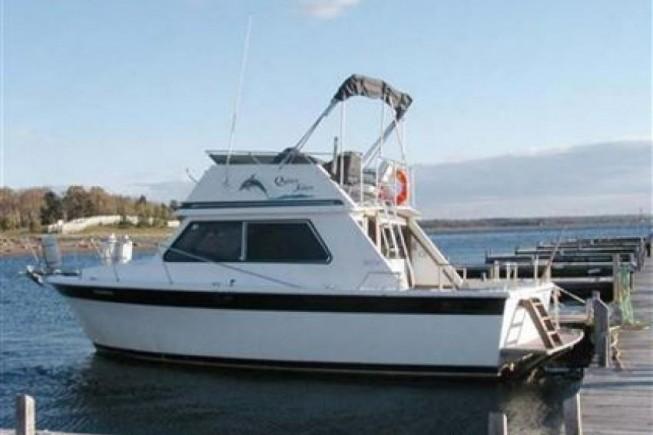 Trojan Yacht 28