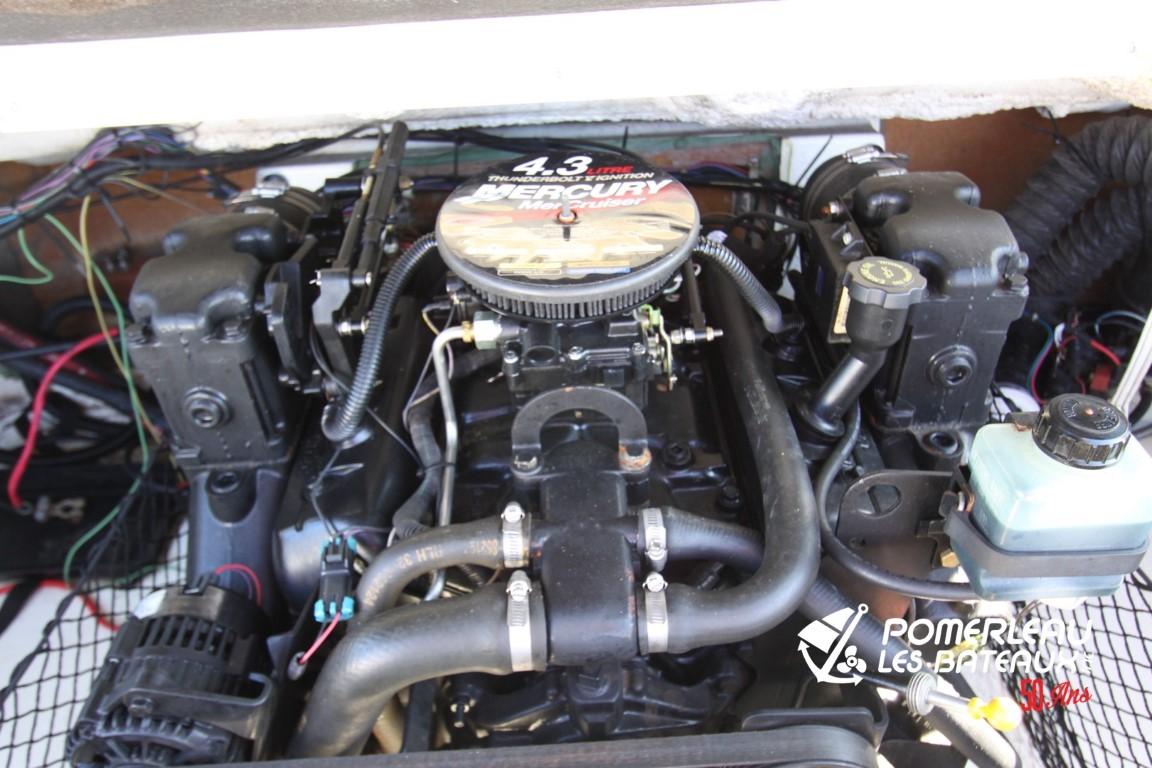Glastron SX 195  - IMG_1994