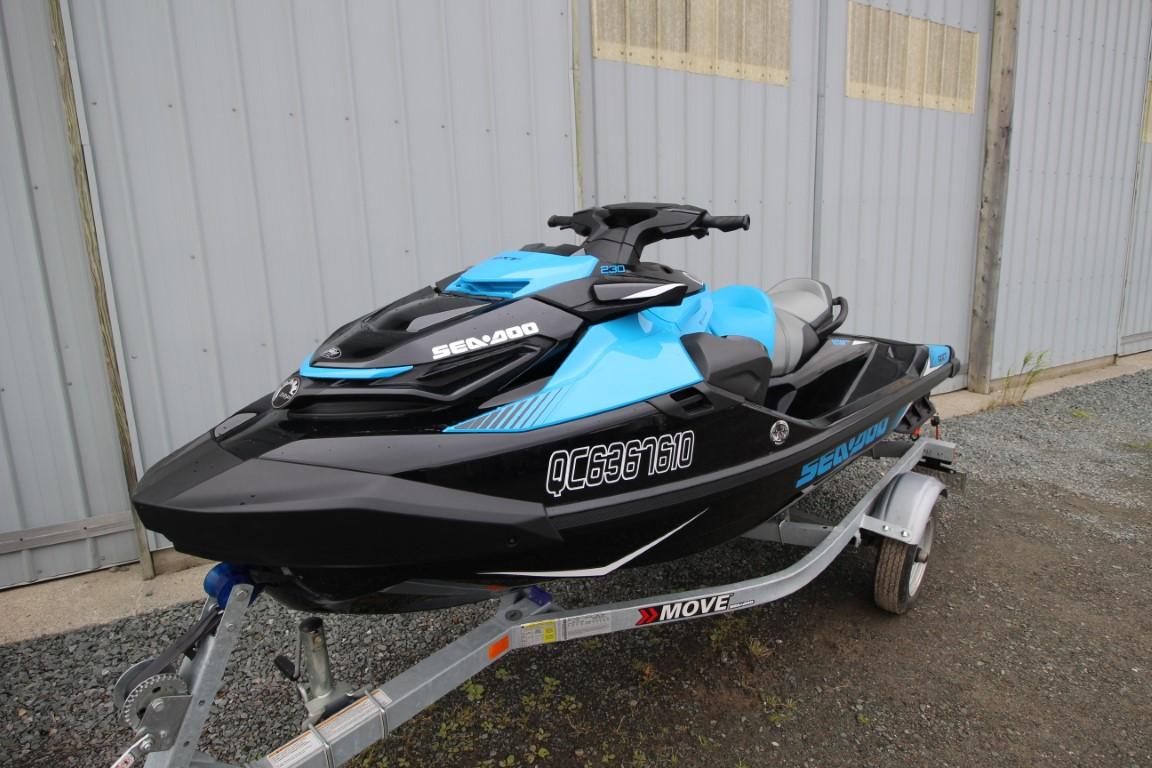 BRP Sea doo RXT 230 - IMG_8173 (Moyen)