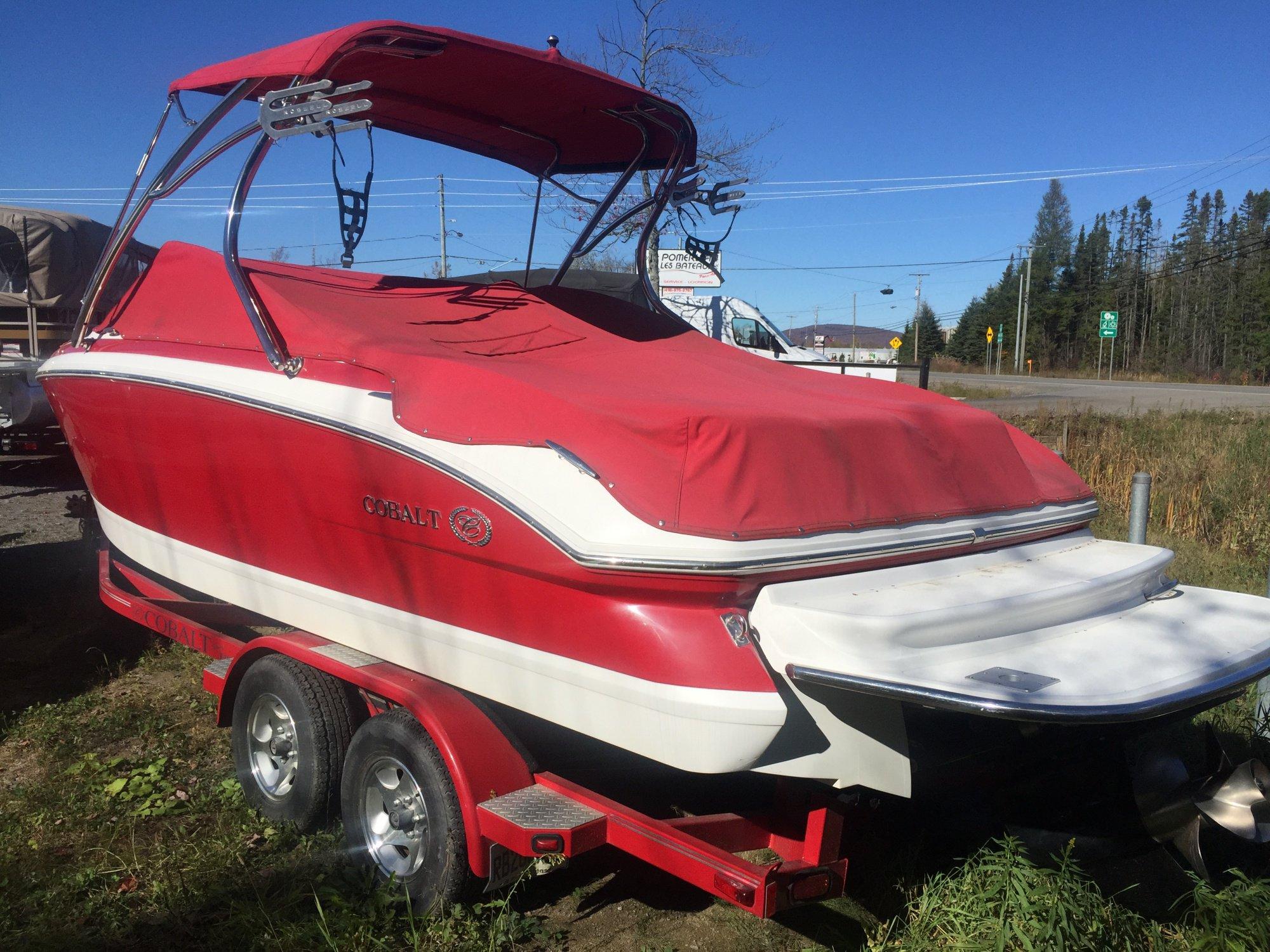 Cobalt Boats 222 - IMG_3955