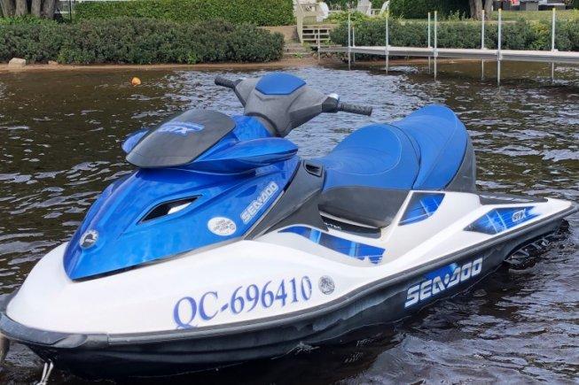 BRP Sea doo GTX  155