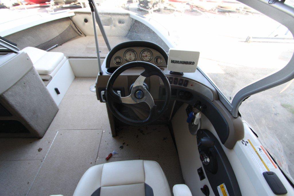 Crestliner Sportfish 2150 SST - IMG_0137