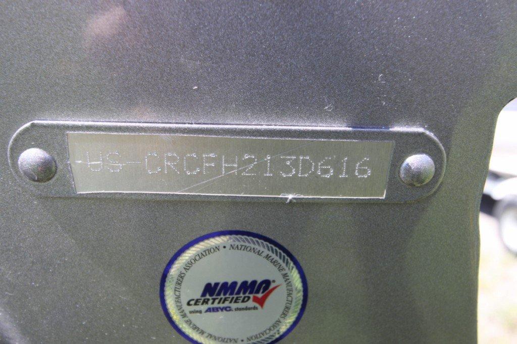 Crestliner Fishhawk 1850 WT - IMG_0623