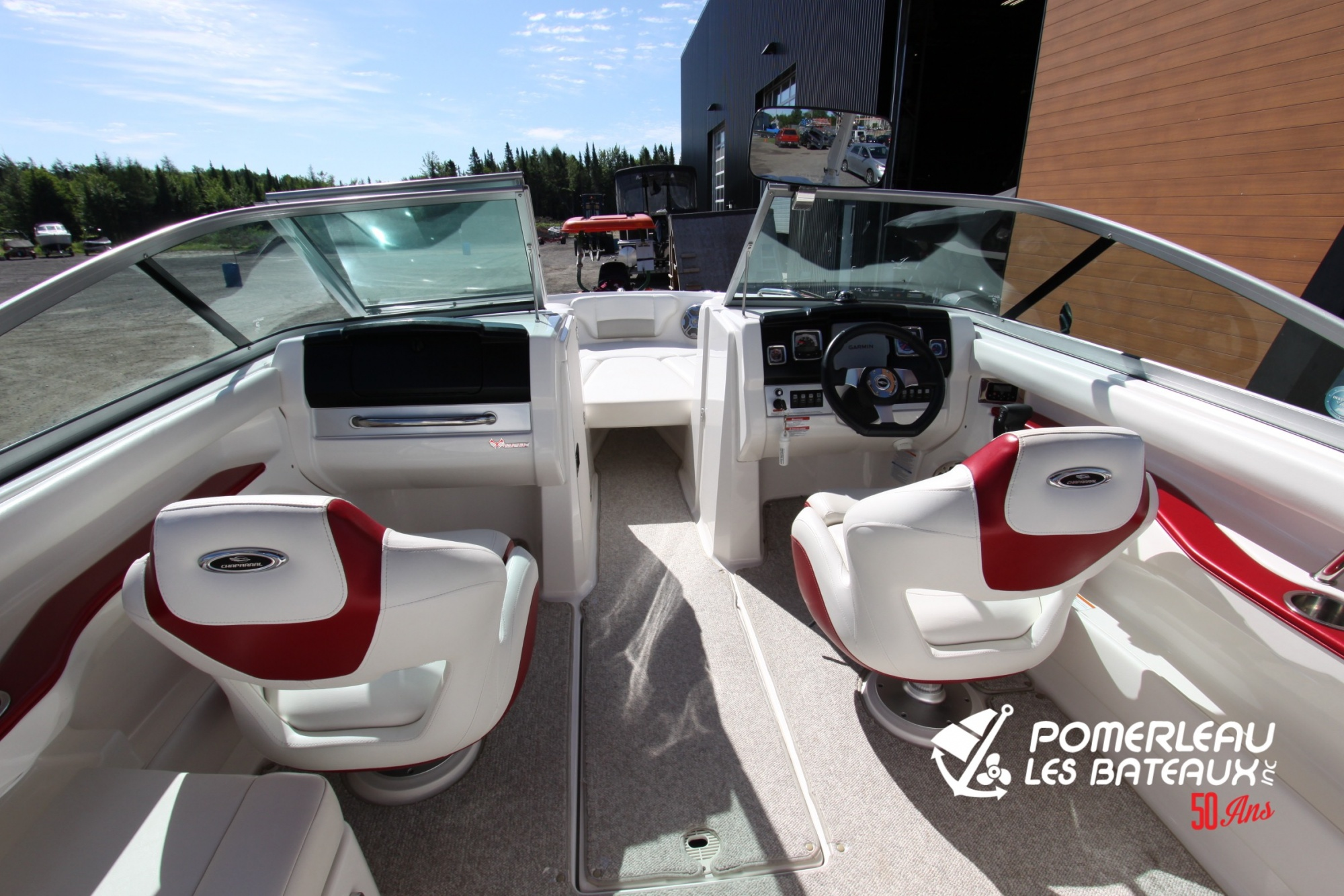 Chaparral 204 Xtreme - IMG_0627