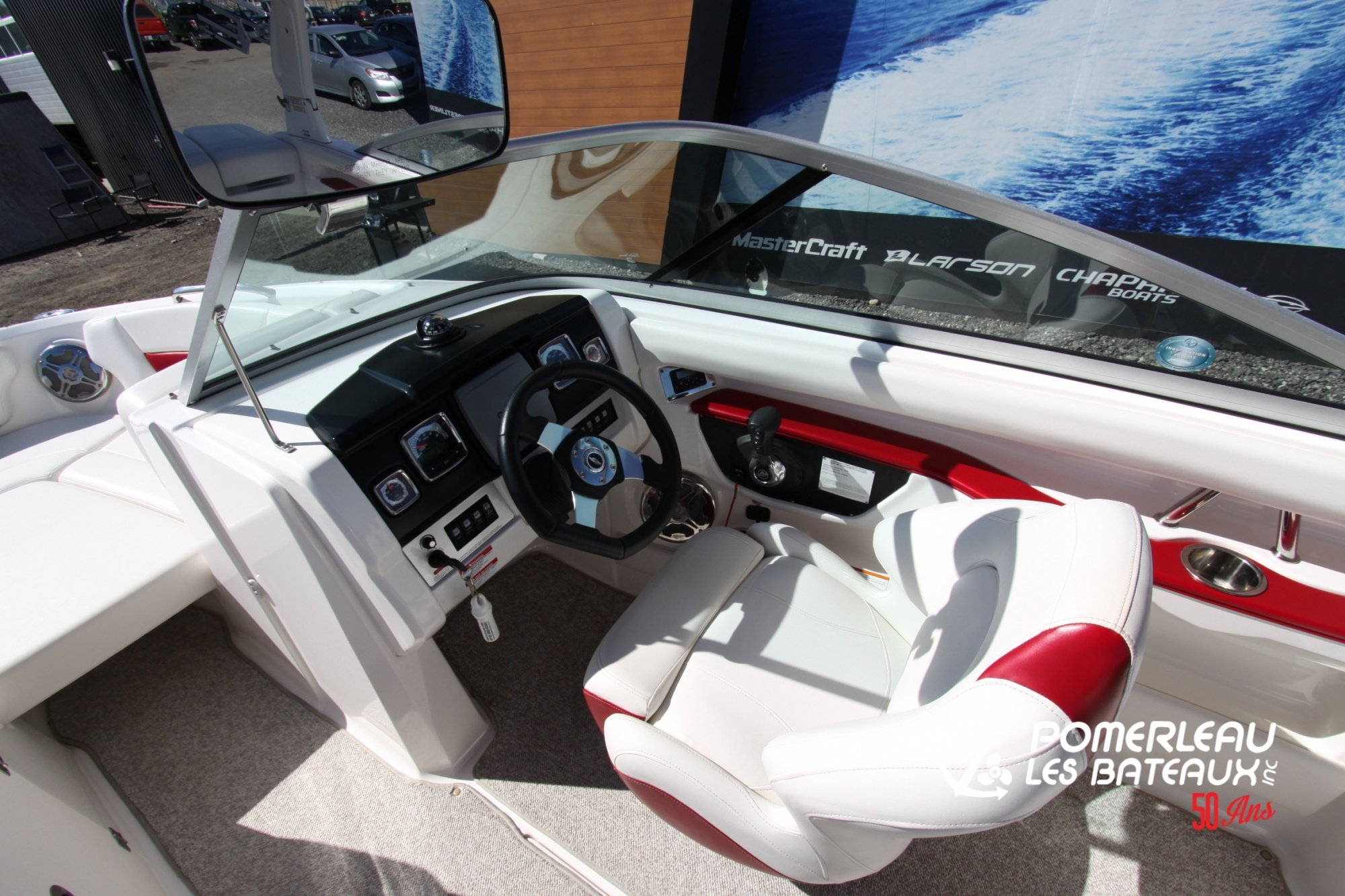 Chaparral 204 Xtreme - IMG_0614