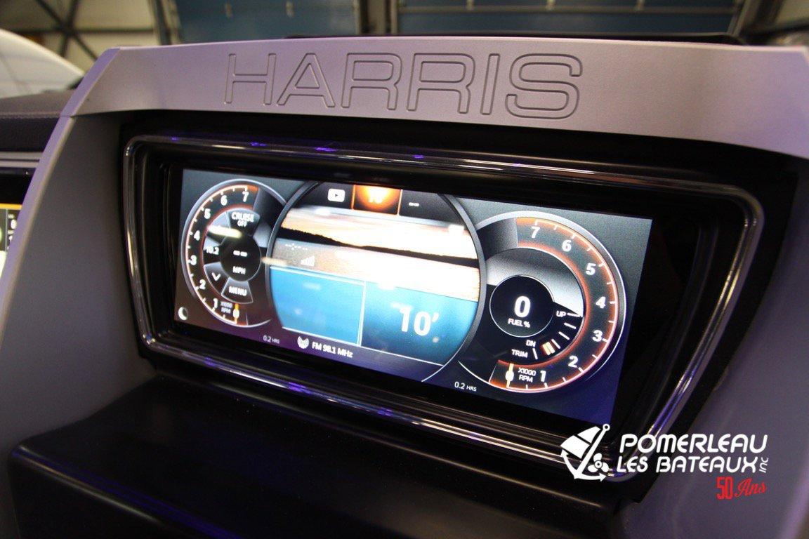 Harris Crowne SL 250 TE - IMG_1467