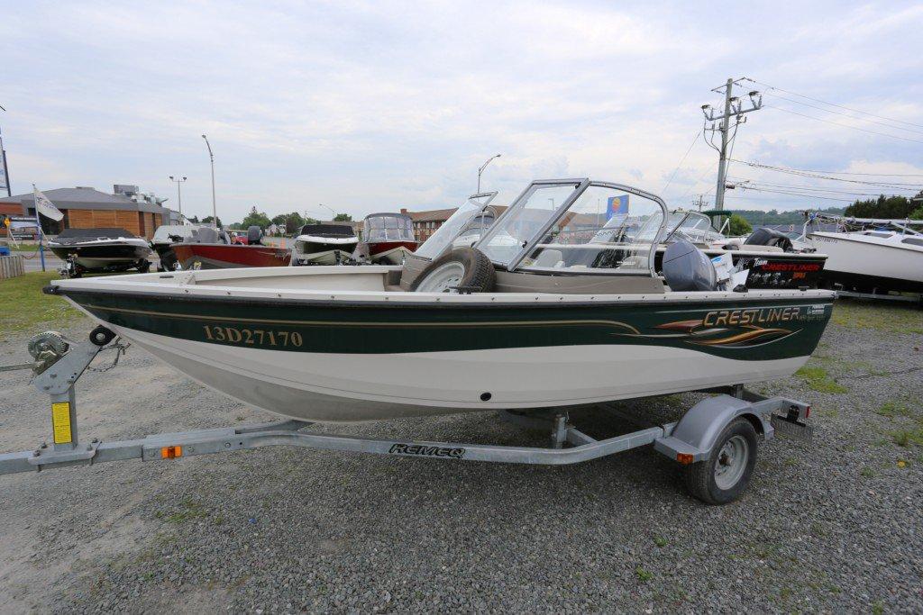 Crestliner 1650 Sport Angler - IMG_3531