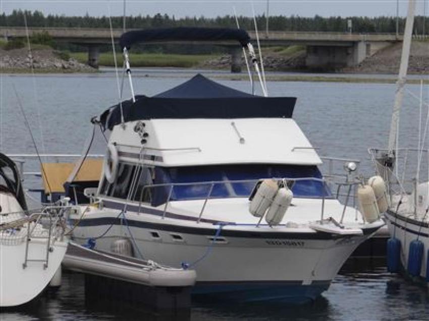 Bayliner Contessa 2850 Flybridge - 31837