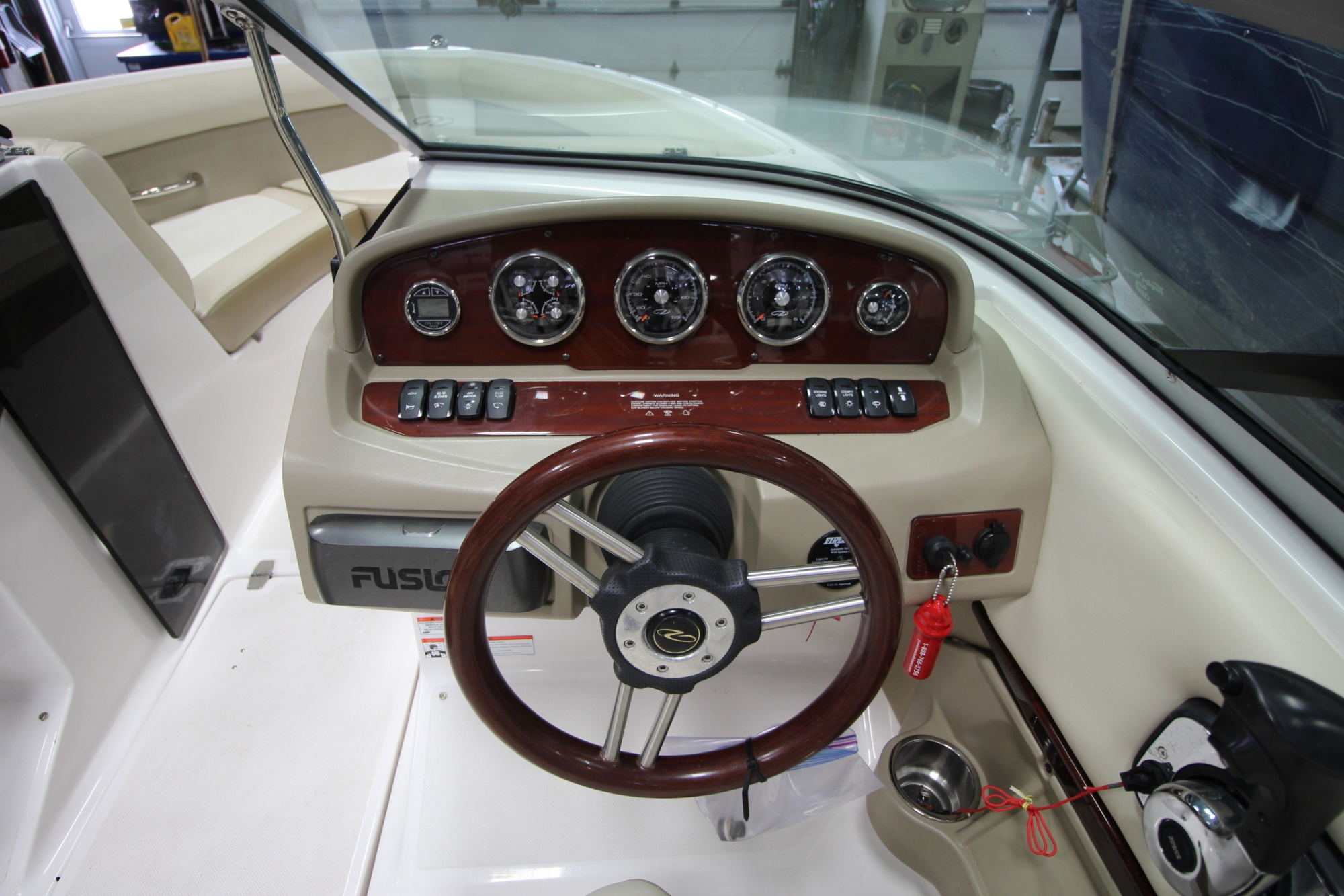 Regal RX 2100 - IMG_8739