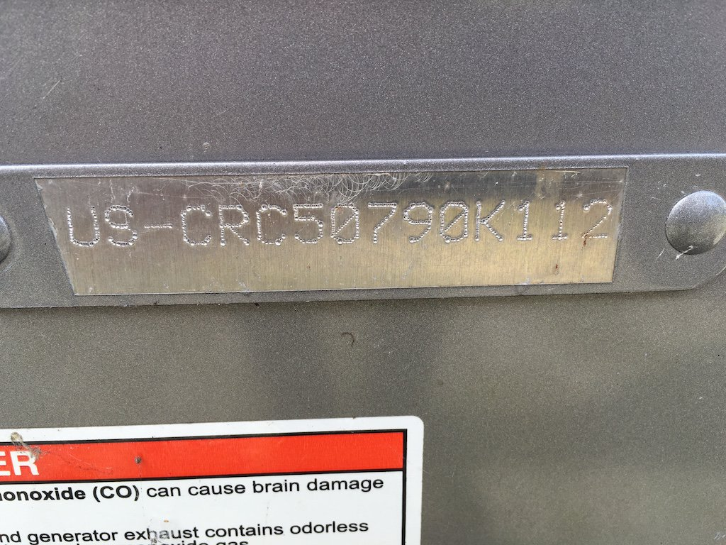 Crestliner Kodiak 18 SC - IMG_2716