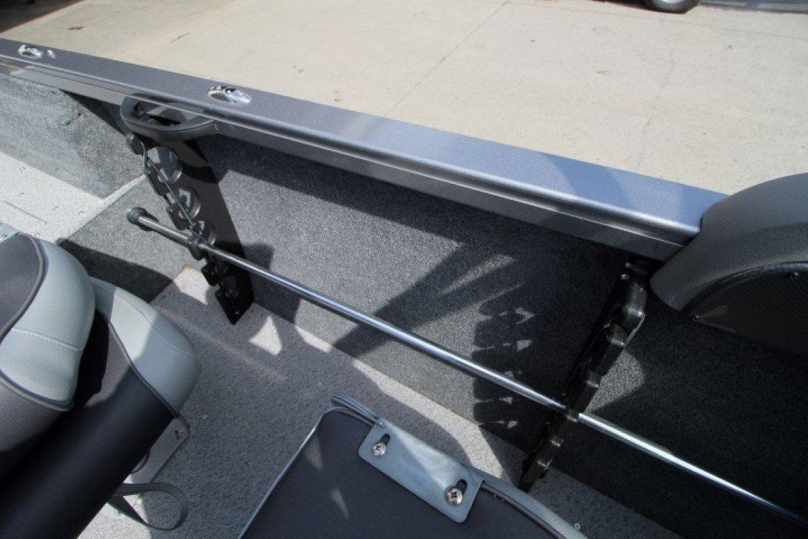 Crestliner Fish Hawk 1650 - IMG_4542