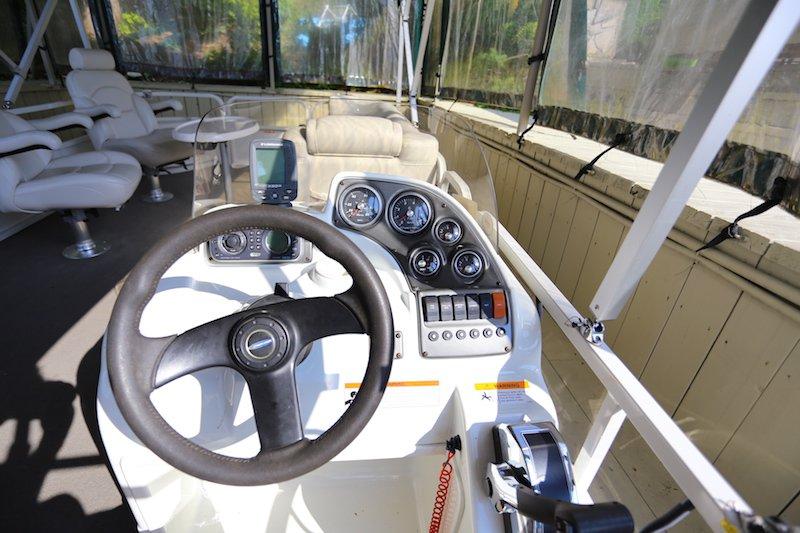 Crestliner 2385 Batata Bay - IMG_0151