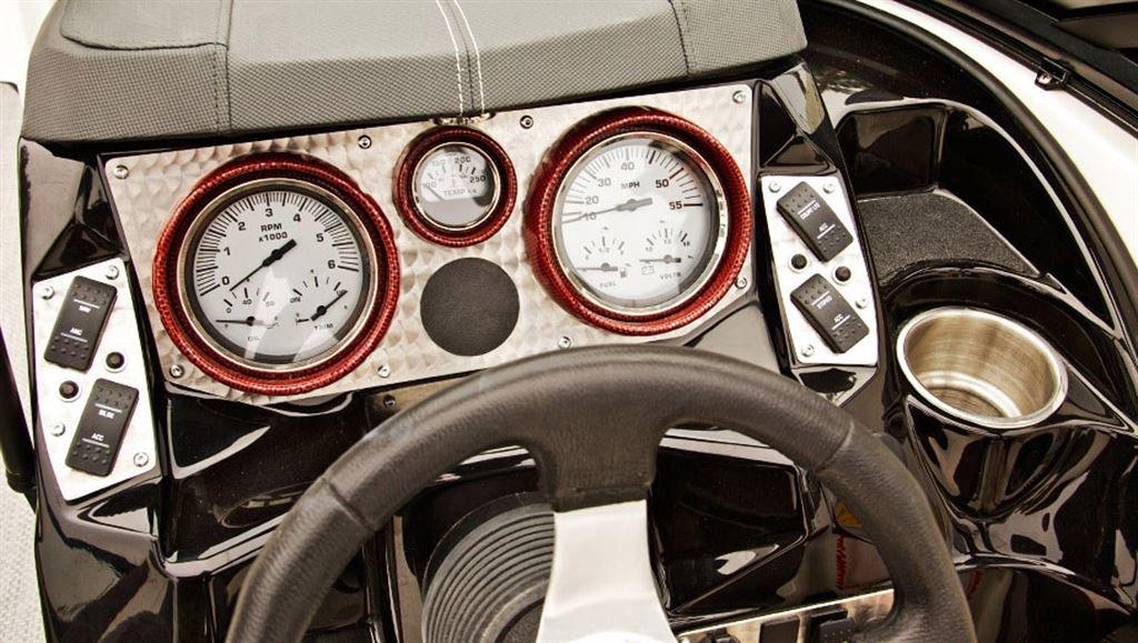 Larson LSR 2300 - IMG_1771