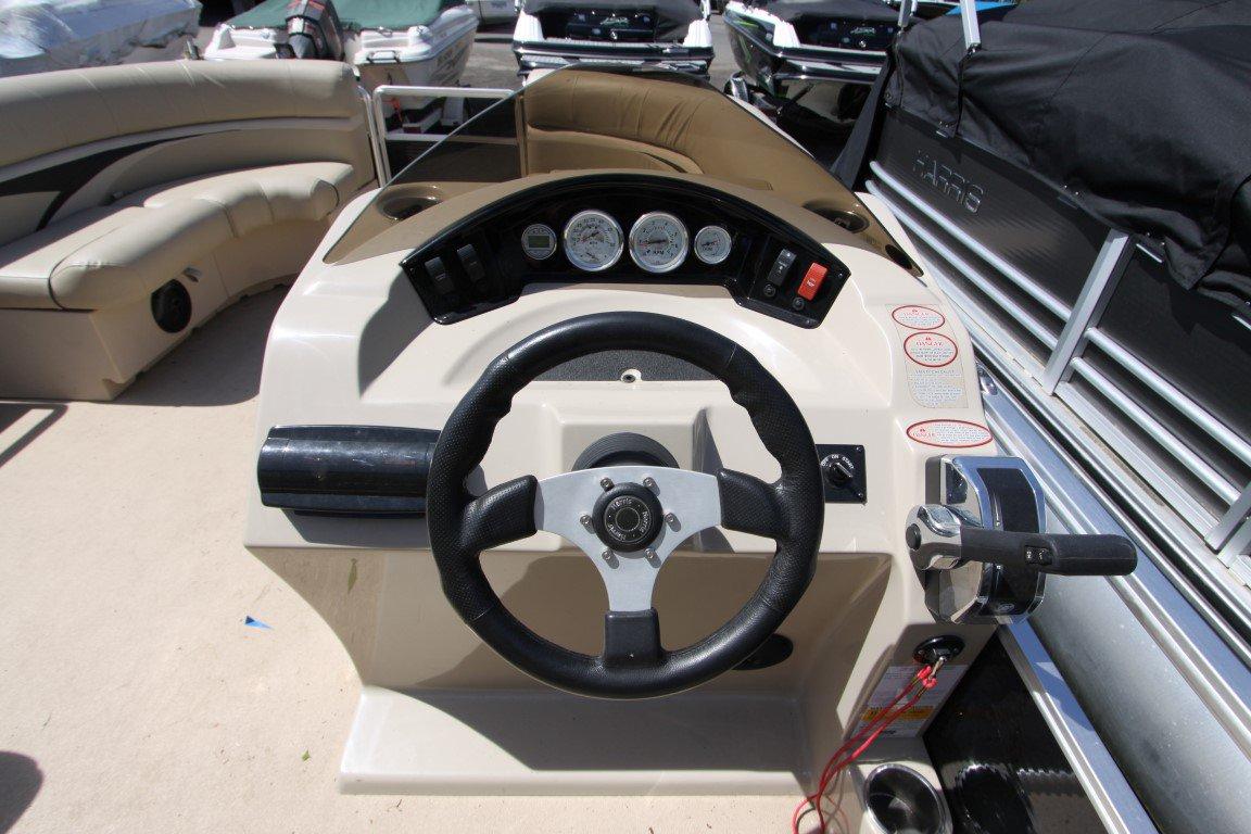 Harris Cruiser 200 - IMG_5545