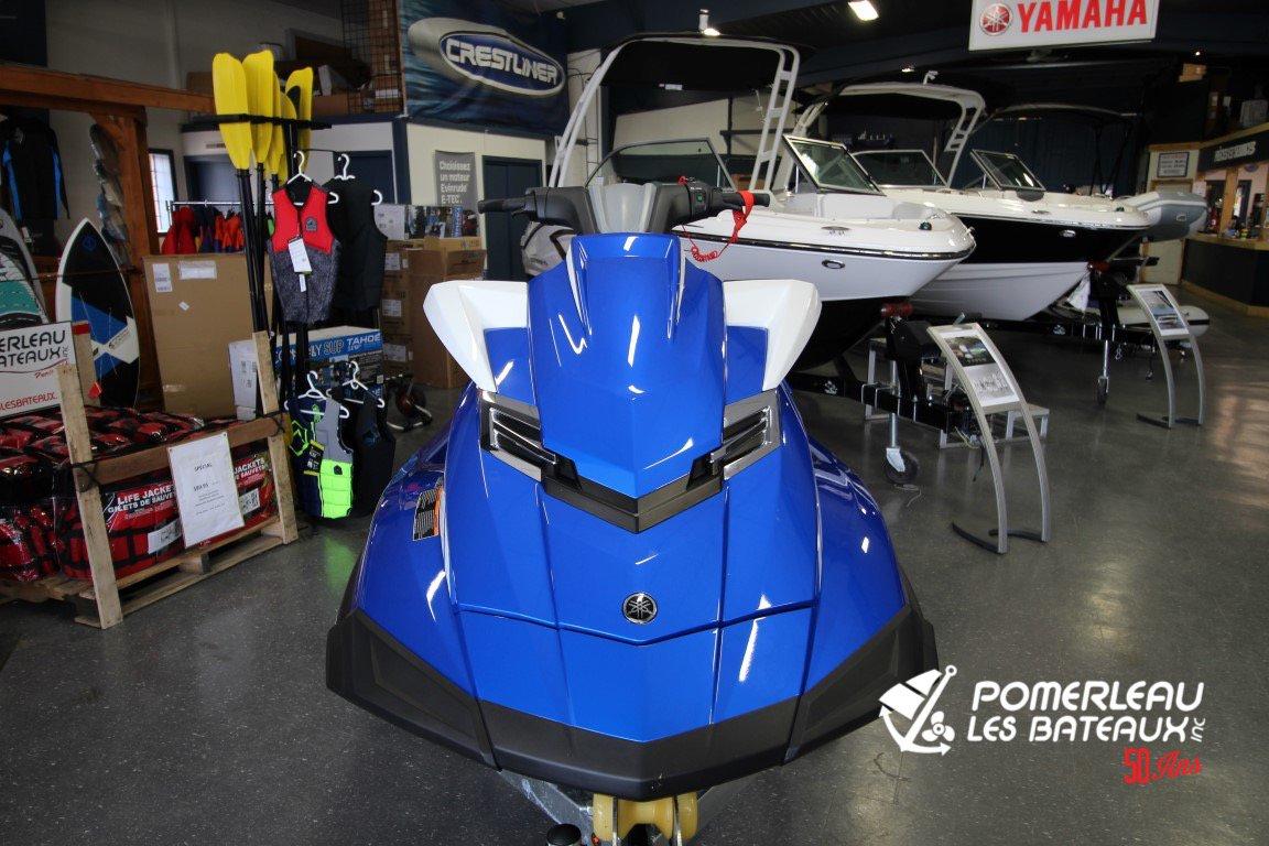 Yamaha FX SVHO - IMG_3541