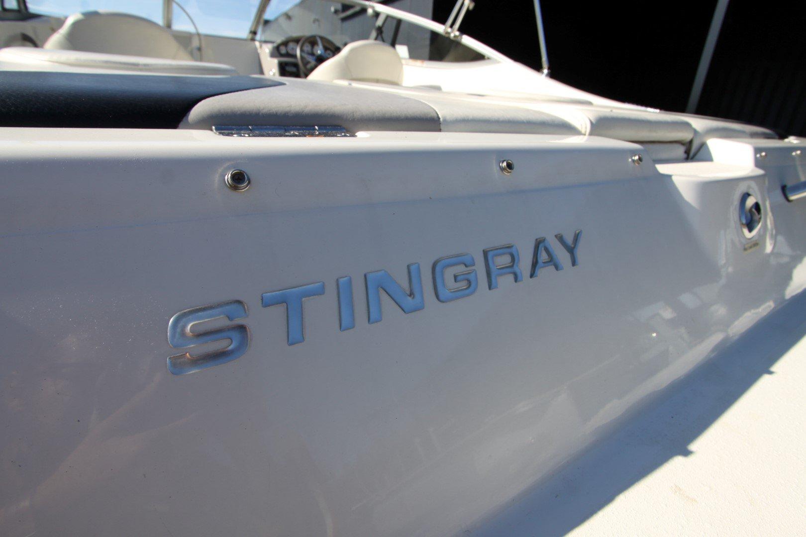 Stingray 225 CR - IMG_8422