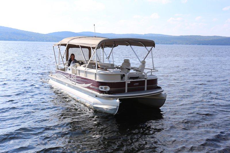 Crestliner 2385 Batata Bay - IMG_0165