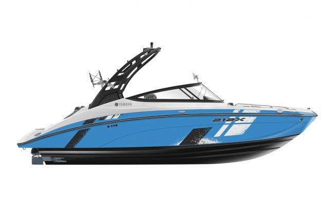 Yamaha 212 XE