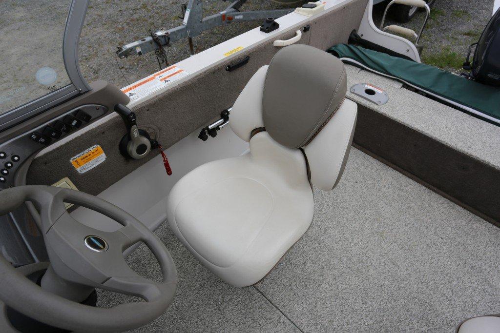 Crestliner 1650 Sport Angler - IMG_3526