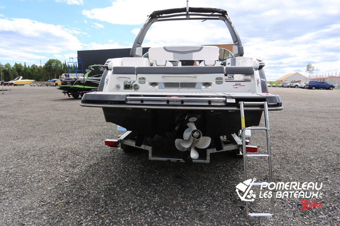 Chaparral 247 SSX - IMG_9910
