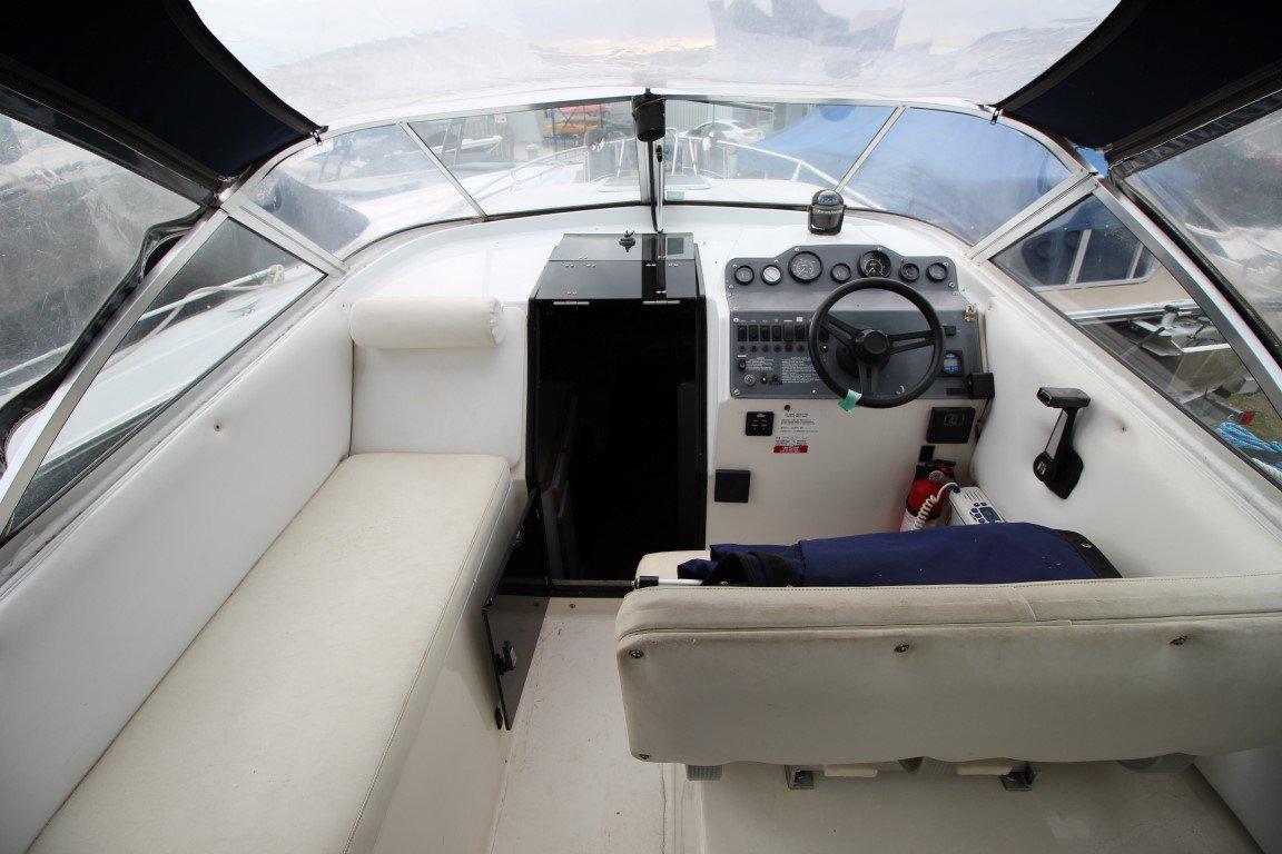 Global Sea Cruiser 27 - IMG_3768