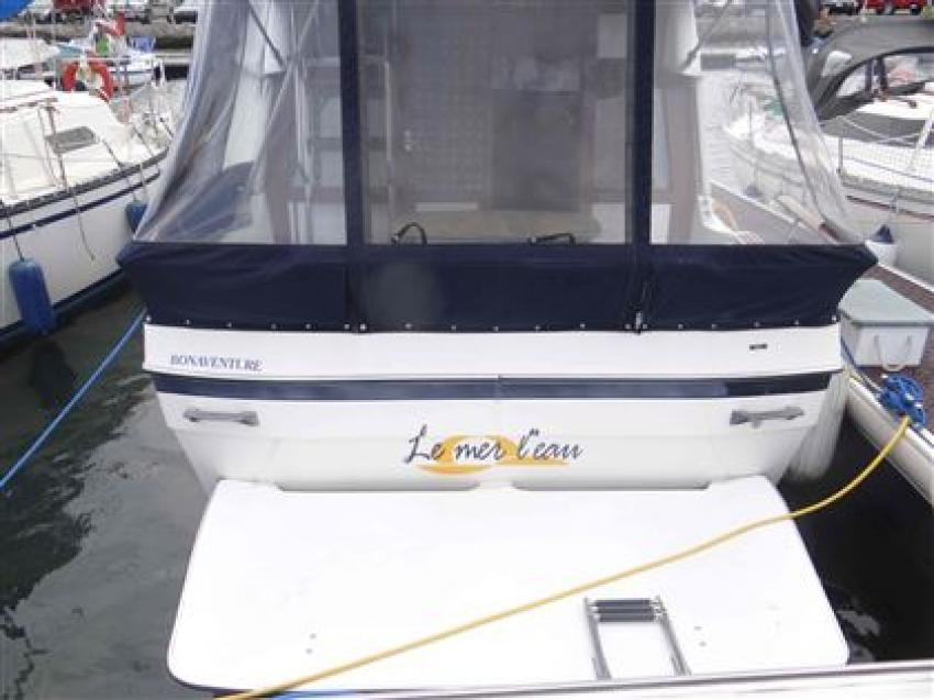 Bayliner Contessa 2850 Flybridge - 31834