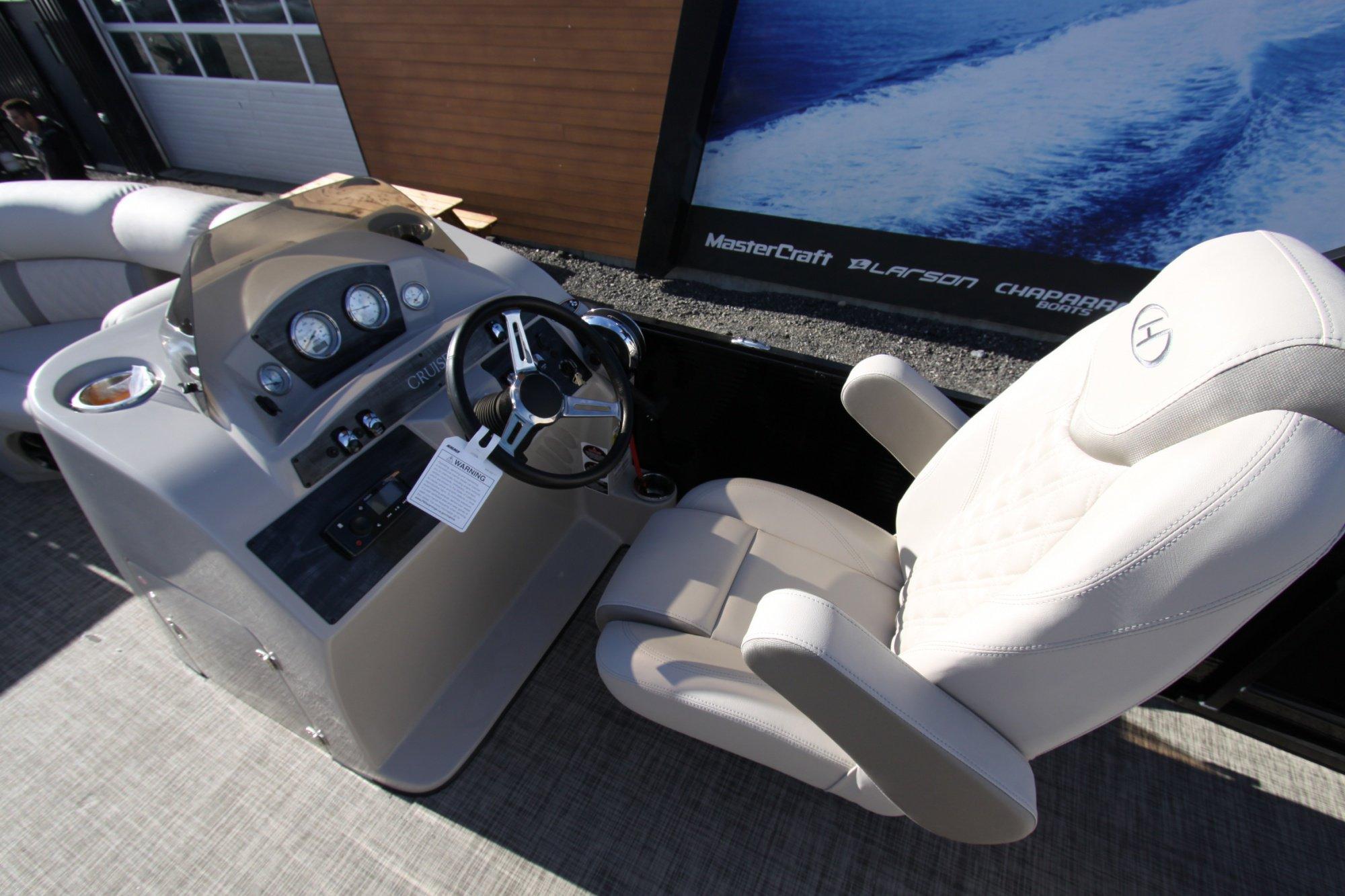 Harris Cruiser 200 - IMG_6209